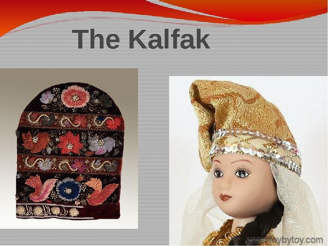 The Kalfak