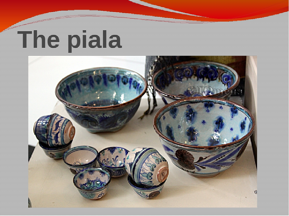 The piala