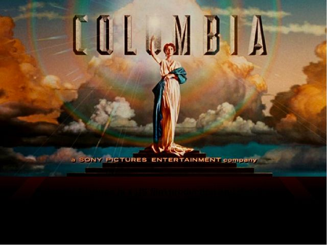 Columbia Pictures is a US film production and distribution company. It was fo...