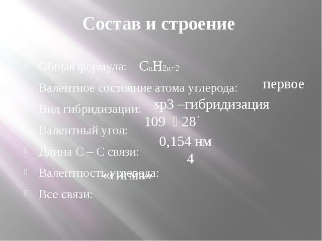 Гомологический ряд алкан СН4 С6Н14 С2Н6 С7Н16 С3Н8 С8Н18 С4Н10 С9Н20 С5Н12 С1...
