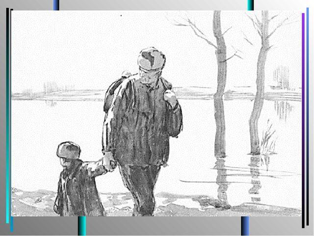 «Судьба человека» — одно изсамых известных произведений Михаила Александрови...