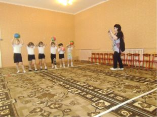 Программа рассчитана на 2 года (для детей старшего дошкольного возраста) «Шк