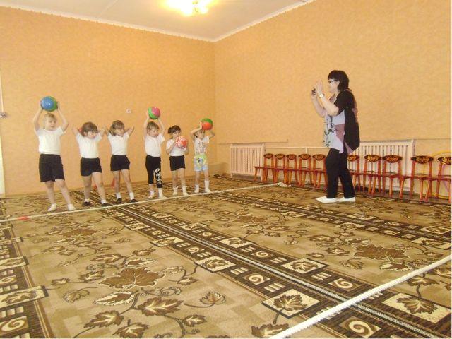 Программа рассчитана на 2 года (для детей старшего дошкольного возраста) «Шк...