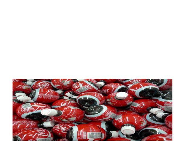 Предмет исследования: газированный напиток «Coca-Cola» информации о газирова...