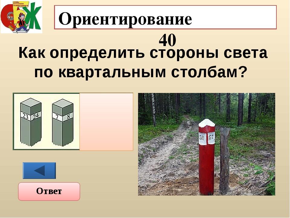 Ориентирование 50 Определите азимут ( дома, дерева, мельницы) Ответ 1200 2250...