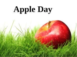 Apple Day