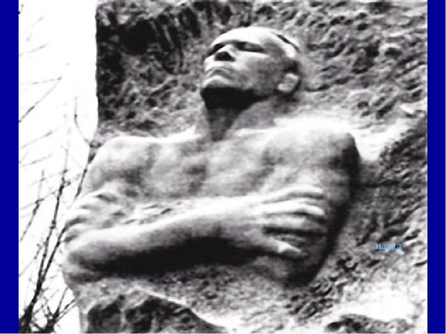 Вечная слава героям 20 Знаменитый советский генерал, которого фашисты после з...