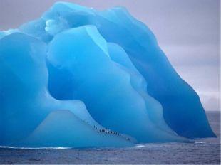 2.Температура воды Изменяется в зависимости от глубины 0 метров +16˚C) 200 ме