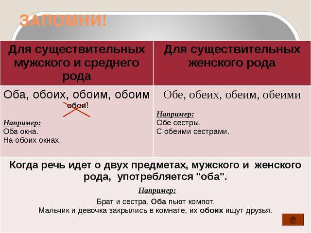 Страница 5 «Страшные» ошибки «Ложить», «покласть», «ляжь» … Оба, обе и «обои...