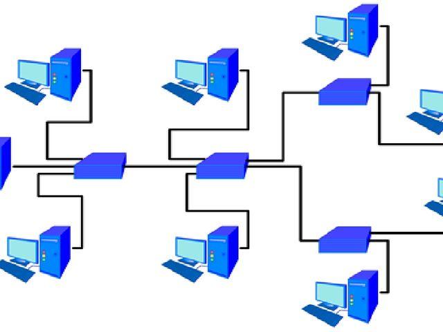 Объекты профессиональной деятельности системы и сети