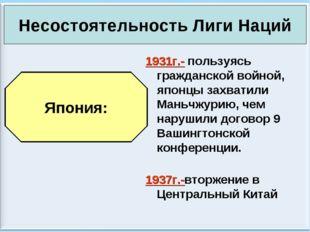 * Антоненкова А.В. МОУ Будинская ООШ * 1931г.- пользуясь гражданской войной,