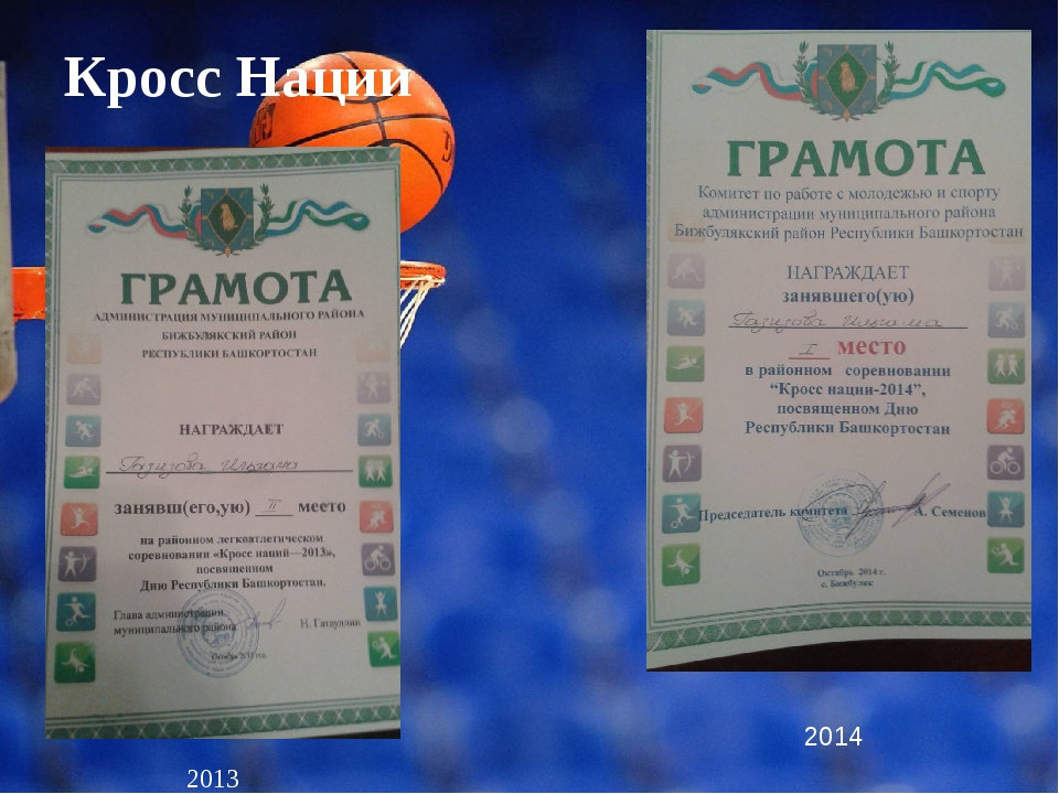 Кросс Нации 2014 2013