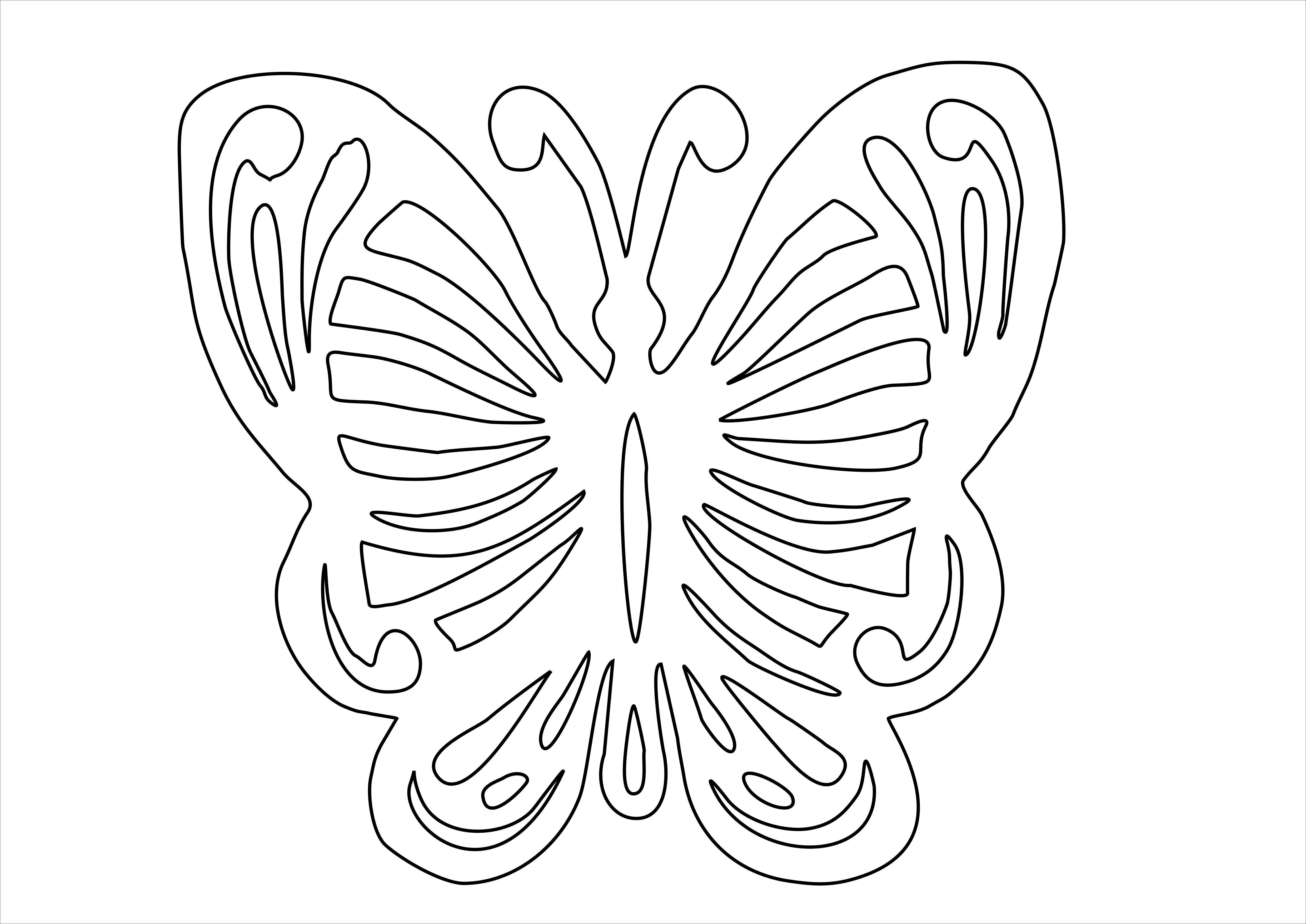 Открытки ко дню матери шаблоны бабочки, поздравлением