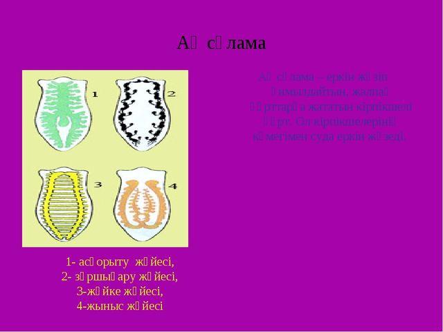 Ақ сұлама Ақ сұлама – еркін жүзіп қимылдайтын, жалпақ құрттарға жататын кірпі...