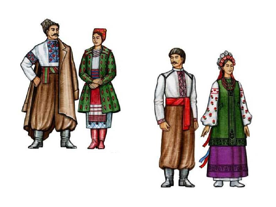 Рисунок национальности крыма