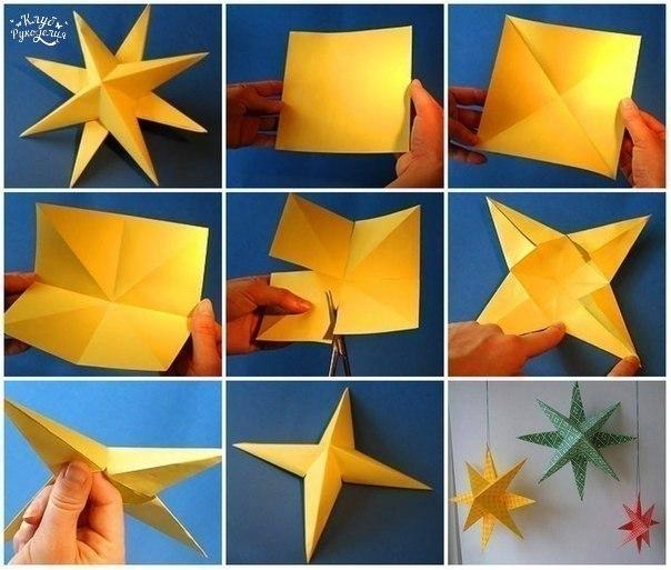 Как сделать цветы из бумаги гофре