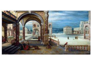 В искусстве Возрождения, а затем и в более поздние времена художники, увлекая
