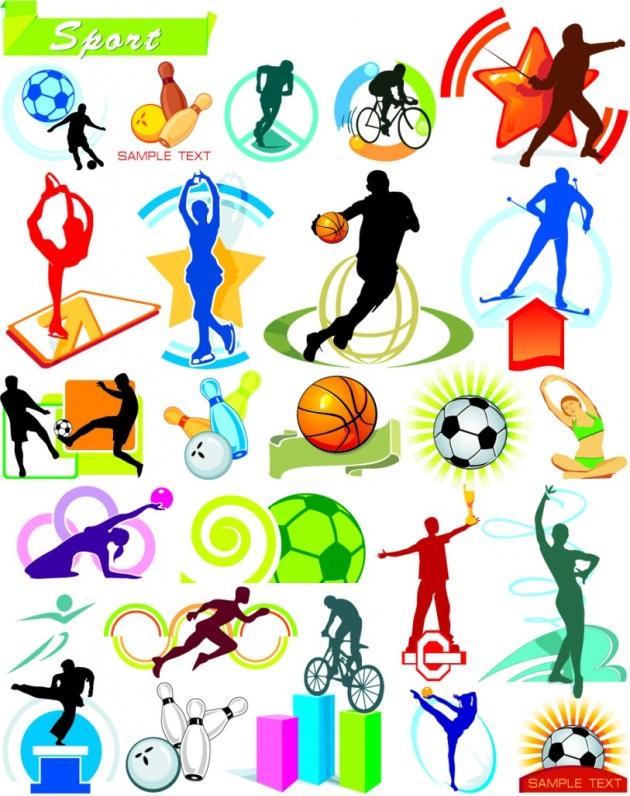 спорт залог здоровья картинки