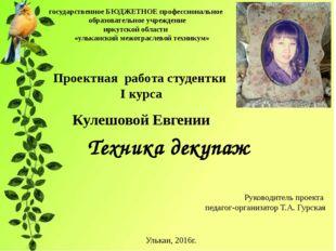 государственное БЮДЖЕТНОЕ профессиональное образовательное учреждение иркутс