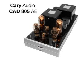 CaryAudioCAD 805AE