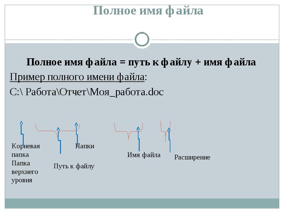 Тип, размер, дата и время Название параметра Значение параметра Имя Проба Fo...