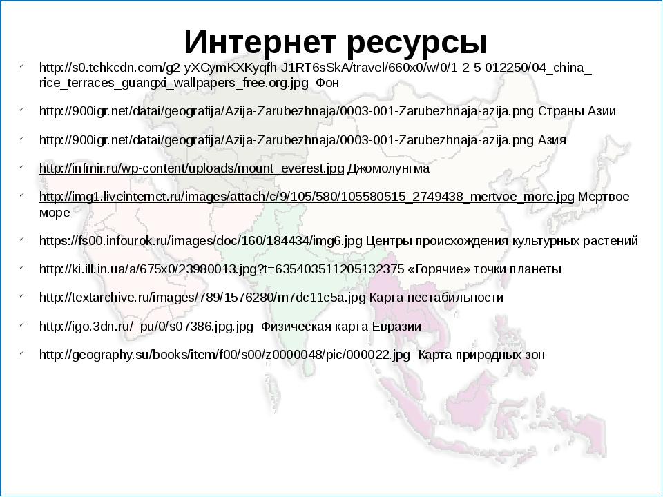 Интернет ресурсы http://s0.tchkcdn.com/g2-yXGymKXKyqfh-J1RT6sSkA/travel/660x0...
