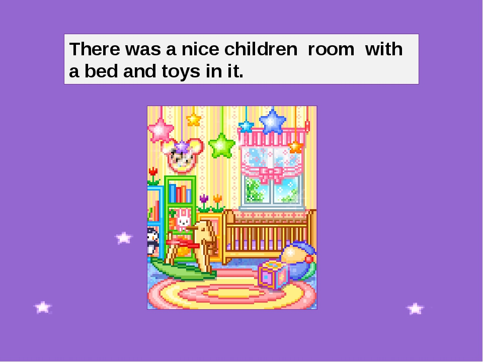 There was a nice children room with a bed and toys in it.