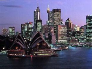 Оперный театр, Австралия
