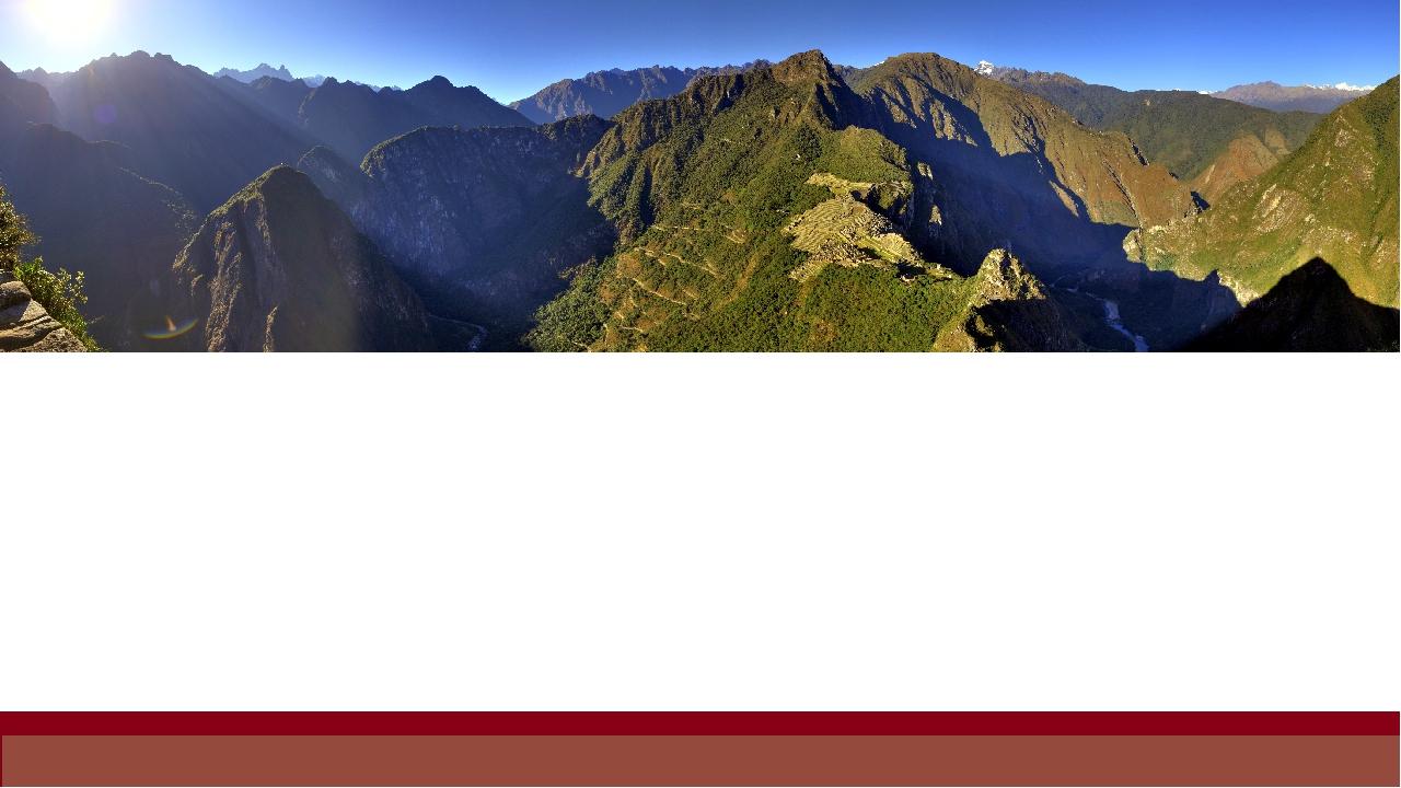 Озеро Титикака Титика́ка — самое большое по запасам пресной воды озеро в Южно...