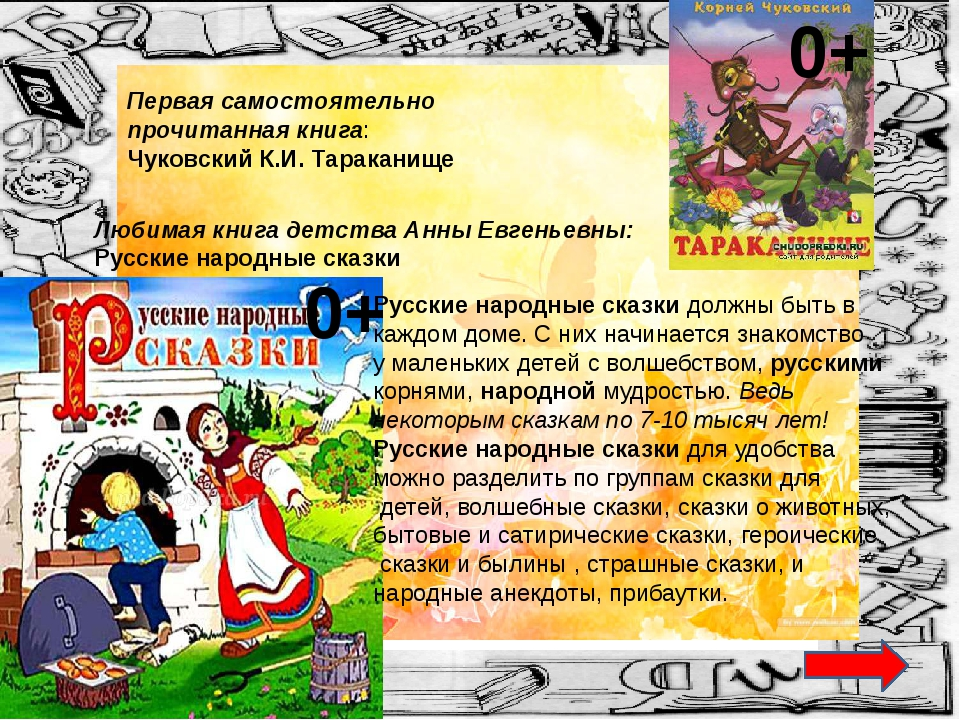 Первая самостоятельно прочитанная книга: Толстой А. Золотой ключик или Прикл...