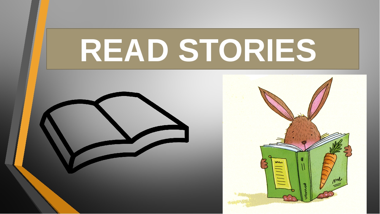READ STORIES