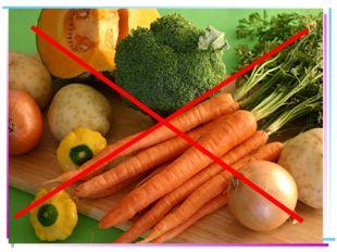Ты НЕ ХОЧЕШЬ БЫТЬ БОЛЬШИМ? Это кушать не спеши: Масло, мясо, рыбу, каши, фру