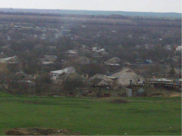 Село Китаевское