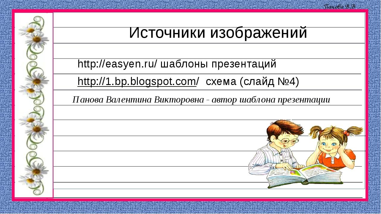 Источники изображений http://easyen.ru/ шаблоны презентаций http://1.bp.blogs...