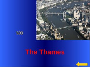 The Thames 500