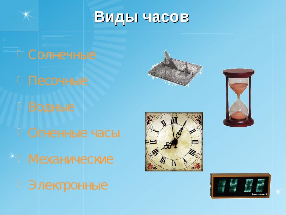 фотографии, сообщение на тему часы с картинками офисную