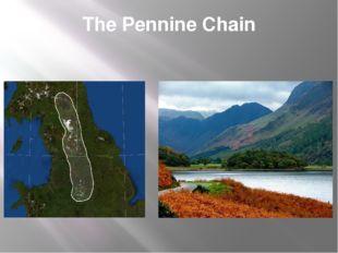 The Pennine Chain