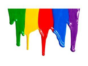 ЖИВОПИСНЫЕ МАТЕРИАЛЫ - это краски, которые дают художнику богатые возможности