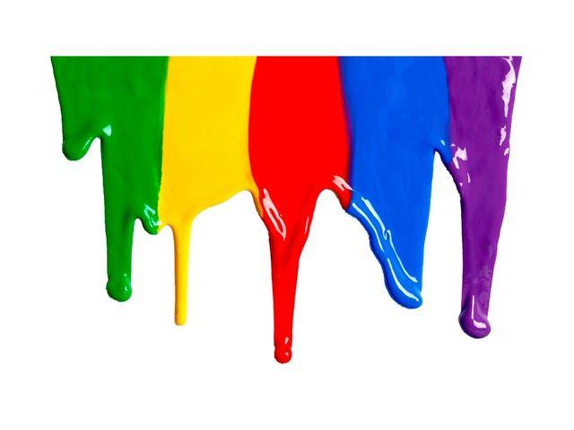 ЖИВОПИСНЫЕ МАТЕРИАЛЫ - это краски, которые дают художнику богатые возможности...