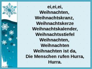 ei,ei,ei, Weihnachten, Weihnachtskranz, Weihnachtskerze Weihnachtskalender, W