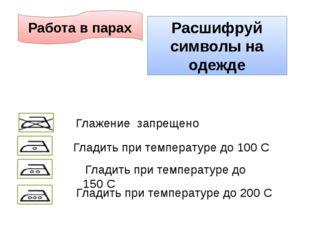Карточка-задание Итог урока Составь правильную последовательность изготовлен