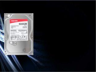 Жесткий диск Toshiba P300 Общие параметры Типжесткий диск МодельToshiba P30