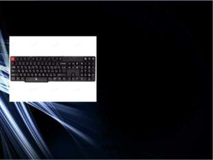 Клавиатура DEXP K-401BU Классификация Игровая клавиатуранет Внешний вид Осно