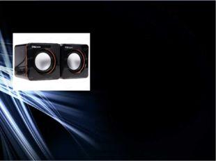 Колонки DEXP R100 Общие параметры Формат акустической системы2.0 Цветчерный