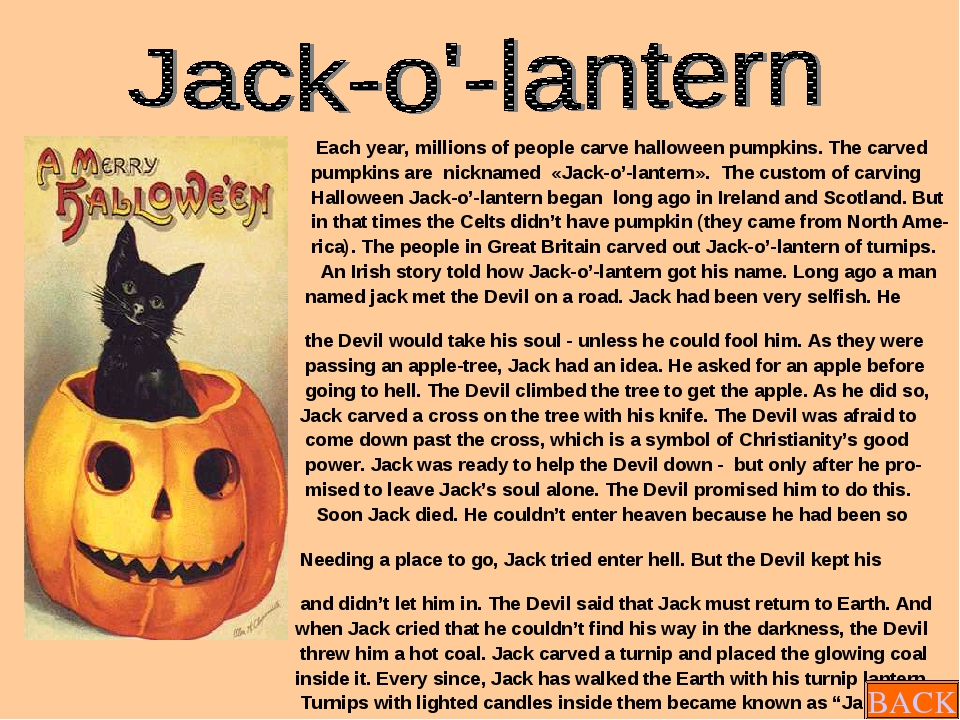 Each year, millions of people carve halloween pumpkins. The carved pumpkins...