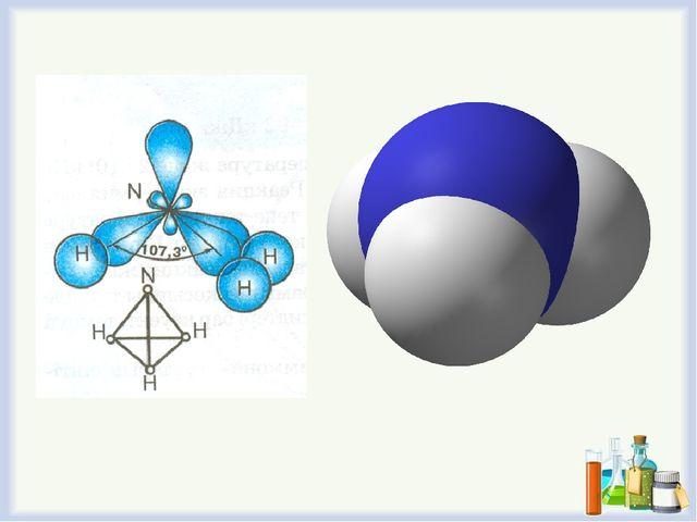 Аммиактың алынуы 2NH₄ CL + Ca(OH)₂ = NH₃↑ + CaCL₂ + 2 H₂O аммоний хлориді NH...
