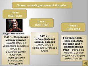Русско-турецкая война 1676 – 1681