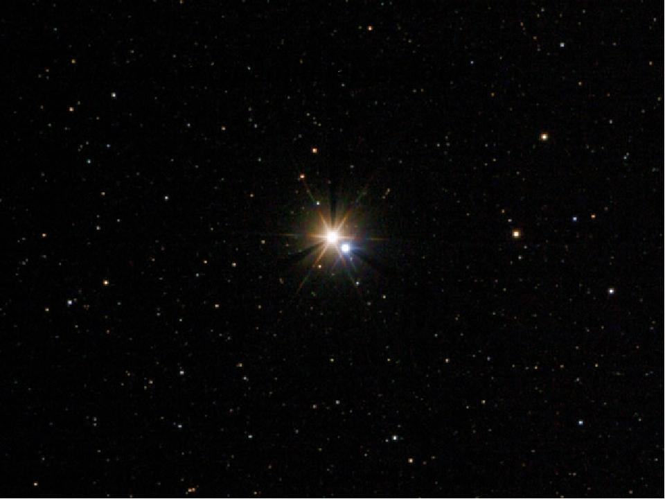 Двойные (кратные)звёзды