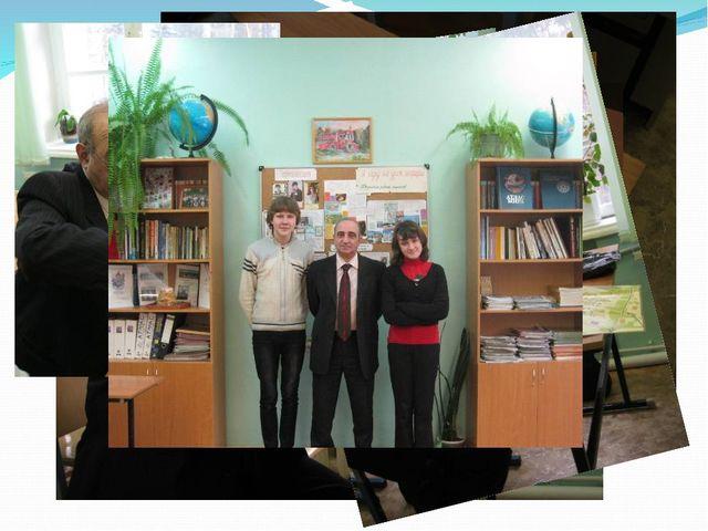 Интервью с Сергеем Аркадьевичем Каграмановым, главным архитектором города Про...