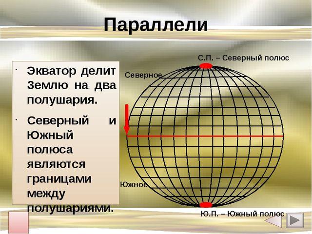 Определение направлений Кто находится севернее: слоник или медвежонок? 0° Сев...